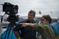 Instruktør Lotte Svendsen, copyright SF Film