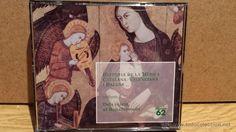 HISTÒRIA DE LA MÚSICA CATALANA, VALENCIANA I BALEAR. VOL. I / 4 CDS DE LUJO.