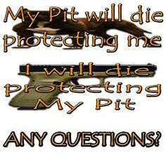 American Pit Bull Gifts, T-Shirts, & Clothing | American Pit Bull Merchandise