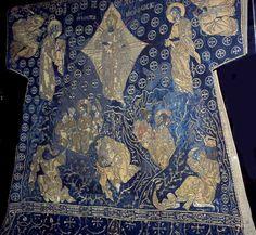 Dalmatica of Charlemagne.