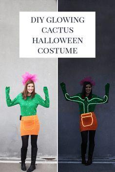 The Human Cactus Costume | Gardening vegetables, Halloween ...