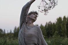 THE ARTIST OF DREAMS | New series up on blog: http://omanelamanikuningas.blogspot.fi/2015/08/the-artist-of-dreams.html