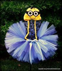 minion costume so cuteeeeee