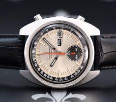 1970 Chronograph 6139-6012 cal 6139B