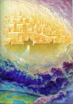 ¿Qué es la Nueva Jerusalén?
