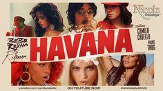 HAVANA (Na Na Na)  Camila Cabello Rihanna Bebe Nicole Drake Young Thug & 50 Cent (Mashup)   MV #thatdope #sneakers #luxury #dope #fashion #trending