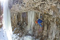 "Ice climb the <a href=""http://go.redirectingat.com?id=74679X1524629&sref=https%3A%2F%2Fwww.buzzfeed.com%2Fkirstenking%2Fadventures-to-add-to-your-bucket-list&url=http%3A%2F%2Fwww.summitpost.org%2Fhyalite-canyon-ice%2F563378&xcust=3484344%7CAMP&xs=1"" target=""_blank"">Hyalite Canyon</a> in Montana."