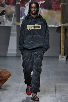 7580060f09 Liam Hodges Spring Summer 2019 Menswear
