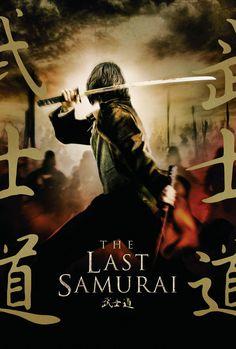 Nathan Algren - El Ultimo Samurai