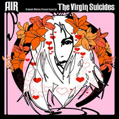 Air - 2000 - ''The Virgin Suicides''