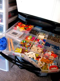 19You Asked: Controling Craft Chaos