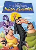 The Emporer's New Groove (2000)