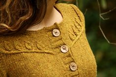Botanical Knits - By Alana Dakos of Never Not Knitting