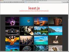 【least】レスポンシブ対応の非常に美しい画像ギャラリー http://coliss.com/articles/build-websites/operation/javascript/jquery-plugin-least.html
