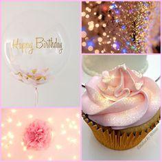 Boldog születésnapot Happy Birthday Art, Birthday Collage, Happy Birthday Daughter, Happy Birthday Cupcakes, Happy Birthday Quotes, Birthday Wishes Greetings, Happy Birthday Wishes Images, Birthday Congratulations, Happy Birthday Pictures