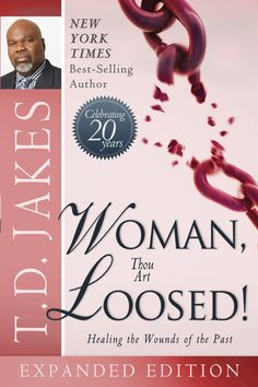Woman, Thou Art Loosed! Expanded Edition. []  Store: Family Christian Store. []  Item #: 1403040. []  Price: $16.99.