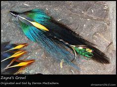 #199 – Zayne's Growl by Darren MacEachern