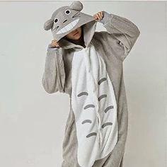 Pijama Disfraz con Capucha Totoro | Disfraces Originales