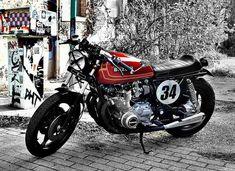 #SUZUKI - Te koop aangeboden in de Facebookgroep #motortreffer #motorentekoopmt #suzukigs850 #gs850 #suzukicaferacer #caferacer