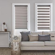 Grey Sheer Shade/Sheer Shades/Roller/Shades/Windows|Bouclair.com