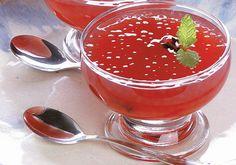 4 receitas de sagu (deliciosas e saudáveis)