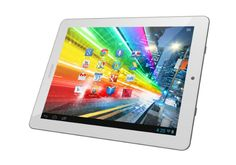 Archos Platinum HD 8 Go – Tablette Internet Quad, Arm Cortex, Mobile Computing, Tablet 7, Stereo Speakers, Jelly Beans, Cool Gadgets, Android Apps, Multimedia
