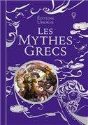"""""""Les mythes grecs"""" – Éditions Usborne"""