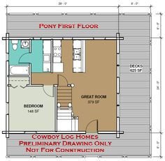 Two Story House Plans With Loft Narrow Lot Home Plan 67535 Total Living Area 860 Sq Ft