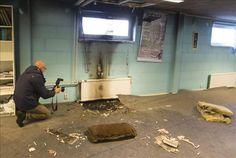 Nuevo ataque incendiario contra una mezquita en Suecia - Yahoo Noticias España