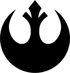 star wars rebel logo