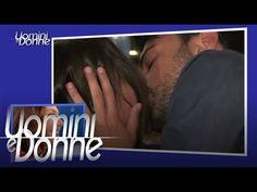 Uomini e Donne, Trono Classico - Il primo bacio di Davide e Beatrice - YouTube Youtube, David, Peace, Youtubers, Sobriety, Youtube Movies, World