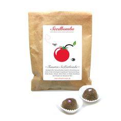 Seedbombs 'Tomaten-Sa(l)atbombe' 2er-Set - S.W.W.S.W.