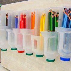Organizador de llapis                                                                                                                                                     Más