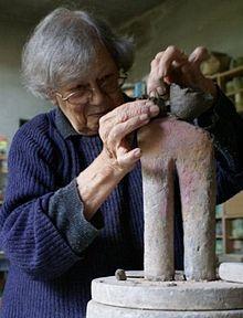 Jacqueline Lerat 1920-2009