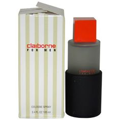 Claiborne by Liz Claiborne for Men, Cologne Spray, 3.4-Ounce - http://www.theperfume.org/claiborne-by-liz-claiborne-for-men-cologne-spray-3-4-ounce/