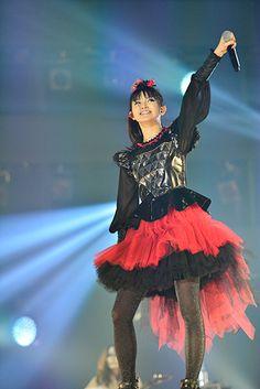 BABYMETAL   COUNTDOWN JAPAN 15/16  クイックレポート   RO69(アールオーロック) - ロッキング・オンの音楽情報サイト