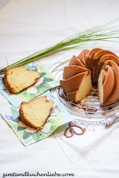 5 Minuten Kuchen Ethnic Recipes, Food, Ring Cake, Food Food, Bakken, Essen, Meals, Yemek, Eten