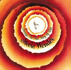 Stevie Wonder - Songs In The Key Of Life: Limited