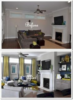 Awesome Basement Apartment Ideas You Have To Know 55 Best Inspirations 33