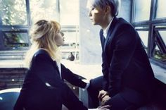 #Troublemaker #hyunseung #beast #hyuna #4minutes