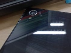 Sony Xperia i1 Honami spotted again in leaked picture  Sony's much-hyped alleged upcoming flagship smartphone, Xperia i1 Honami is in the news again. A Vietnamese Xperia fan club has posted a purported picture of the alleged upcoming flagship device. The new leaked picture shows the rear panel of the smartphone. The back panel shows the camera housed on top left side of the device with a XX.XMP code printed along with the camera, which is said to be 20-megapixel. Another technology site,