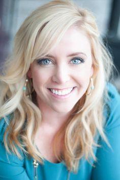 Krista Conlin - Headshot