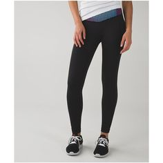 lululemon All The Right Places Pant (180 CAD) ❤ liked on Polyvore featuring activewear, activewear pants, yoga activewear and lululemon