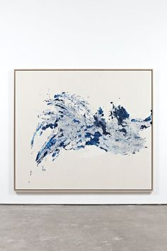 Ann Cathrin November Høibo, Blue, 2013