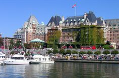 love to stay in Victoria British Columbia