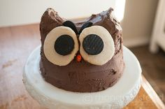 Rhonda's Owl Cakes, would be good for brownies too. Maybe I'll make some brownie Owl cupcakes for enrollment.