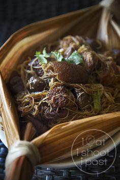 Restaurant Home: IronChef Cuisine! | ieatishootipost