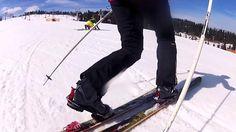 Telemark - narciarstwo w wydaniu najlepszych by WideoPromocja. Film promujący jazdę telemarkiem. Realizacja: Tymoteusz Stach i http://wideopromocja.pl