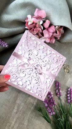 Decorative Boxes, Wedding Ideas, Invitations, Save The Day, Decorative Storage Boxes, Wedding Ceremony Ideas