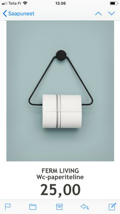 Toilet Paper, Toilet Paper Roll